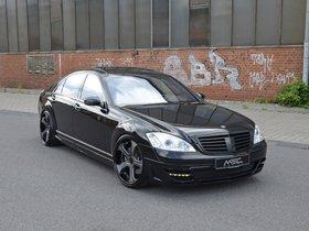 Ver foto 12 de Mec Design Mercedes Clase S S500 W221 2014