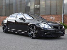 Ver foto 9 de Mec Design Mercedes Clase S S500 W221 2014