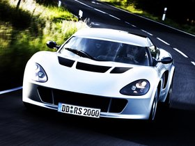 Fotos de Melkus RS2000 2008