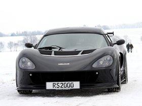 Ver foto 2 de Melkus RS2000 Black Edition 2012