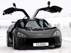 Fotos de Melkus RS2000 Black Edition 2012