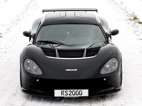 Ver foto 7 de Melkus RS2000 Black Edition 2012