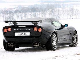 Ver foto 4 de Melkus RS2000 Black Edition 2012