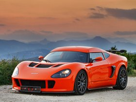 Ver foto 6 de Melkus RS2000 GTS 2011