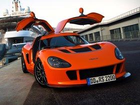 Ver foto 5 de Melkus RS2000 GTS 2011