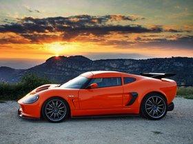 Ver foto 3 de Melkus RS2000 GTS 2011