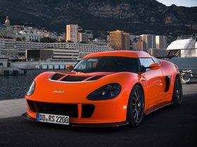 Fotos de Melkus RS2000 GTS 2011