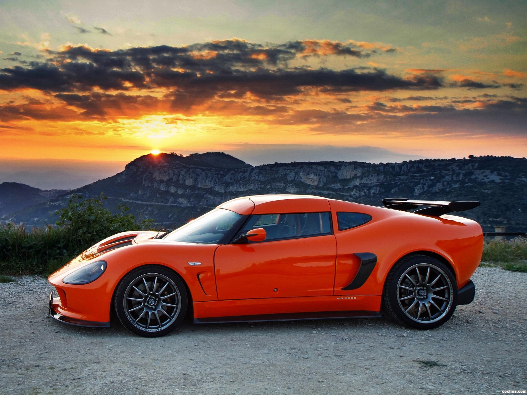 Foto 2 de Melkus RS2000 GTS 2011