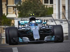 Ver foto 8 de Mercedes F1 W08 V6 Turbo Hybrid   2017