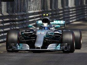 Ver foto 4 de Mercedes F1 W08 V6 Turbo Hybrid   2017