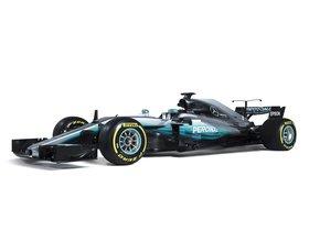 Ver foto 17 de Mercedes F1 W08 V6 Turbo Hybrid   2017