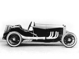 Ver foto 2 de Mercedes 120 HP Targa Florio Race Car 1924
