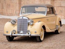 Ver foto 2 de Mercedes 170S Cabriolet A 1949