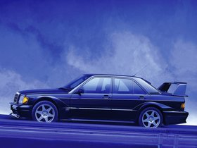 Ver foto 6 de Mercedes 190 E 2-5 16 Evolution II W201 1990