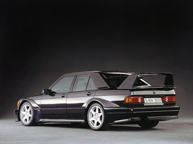 Ver foto 5 de Mercedes 190 E 2-5 16 Evolution II W201 1990