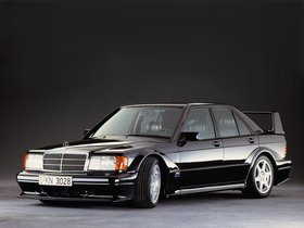 Ver foto 4 de Mercedes 190 E 2-5 16 Evolution II W201 1990
