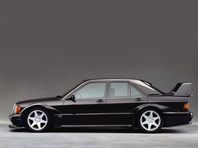 Ver foto 3 de Mercedes 190 E 2-5 16 Evolution II W201 1990