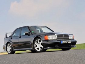 Ver foto 2 de Mercedes 190 E 2-5 16 Evolution II W201 1990