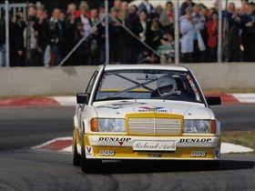 Ver foto 2 de Mercedes 190E 2.3 16 DTM W201 1986