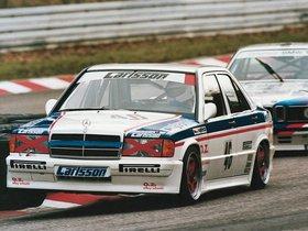Ver foto 1 de Mercedes 190E 2.3 16 DTM W201 1986