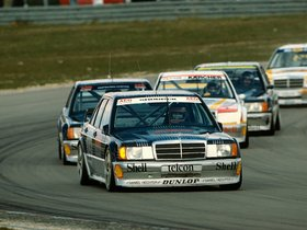 Ver foto 3 de Mercedes 190E 2.5 16 Evolution DTM W201 1989