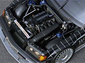 Ver foto 12 de Mercedes 190E 2.5 16 Evolution II DTM W201 1991