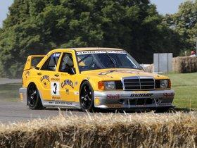 Ver foto 11 de Mercedes 190E 2.5 16 Evolution II DTM W201 1991