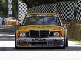 Ver foto 10 de Mercedes 190E 2.5 16 Evolution II DTM W201 1991