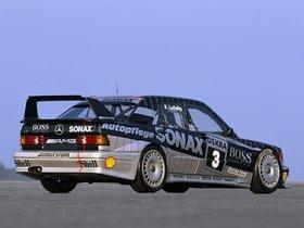 Ver foto 8 de Mercedes 190E 2.5 16 Evolution II DTM W201 1991