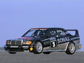 Ver foto 7 de Mercedes 190E 2.5 16 Evolution II DTM W201 1991