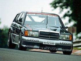 Ver foto 6 de Mercedes 190E 2.5 16 Evolution II DTM W201 1991