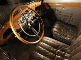 Ver foto 3 de Mercedes 200 SS Stuttgart Sports Roadster W21 1931