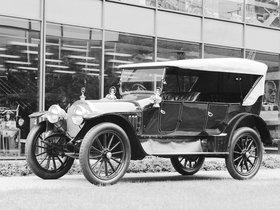 Ver foto 3 de Mercedes 22-40 HP Phaeton