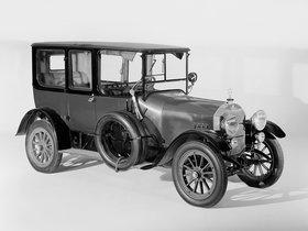 Ver foto 2 de Mercedes 22-50 PS Limousine 1912