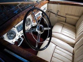 Ver foto 7 de Mercedes 220 Cabriolet A W187 1951