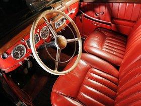 Ver foto 6 de Mercedes 220 Cabriolet A W187 1951