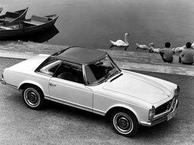 Ver foto 5 de Mercedes 250SL W113 1966