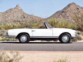 Ver foto 3 de Mercedes 250SL W113 1966