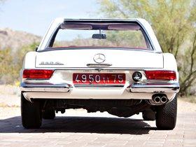 Ver foto 2 de Mercedes 250SL W113 1966