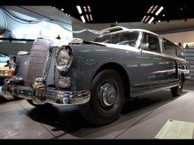 Ver foto 7 de Mercedes 300 Messwagen 1960