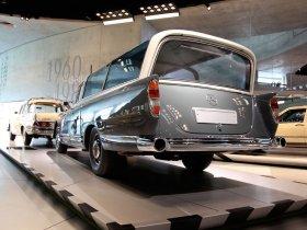 Ver foto 5 de Mercedes 300 Messwagen 1960