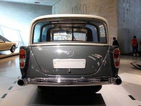 Ver foto 4 de Mercedes 300 Messwagen 1960