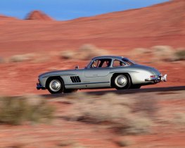 Ver foto 4 de Mercedes 300 SL 1955