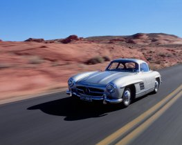 Ver foto 3 de Mercedes 300 SL 1955