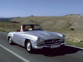 Ver foto 2 de Mercedes 300 SL 1955