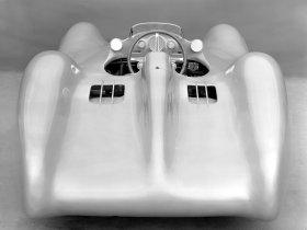 Ver foto 13 de Mercedes 300 SLR Streamliner W196R 1954