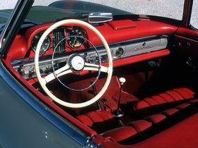 Ver foto 30 de Mercedes 300 SL R198 1957