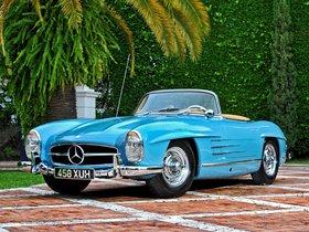 Ver foto 21 de Mercedes 300 SL R198 1957