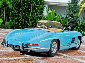 Ver foto 18 de Mercedes 300 SL R198 1957