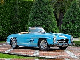 Ver foto 17 de Mercedes 300 SL R198 1957